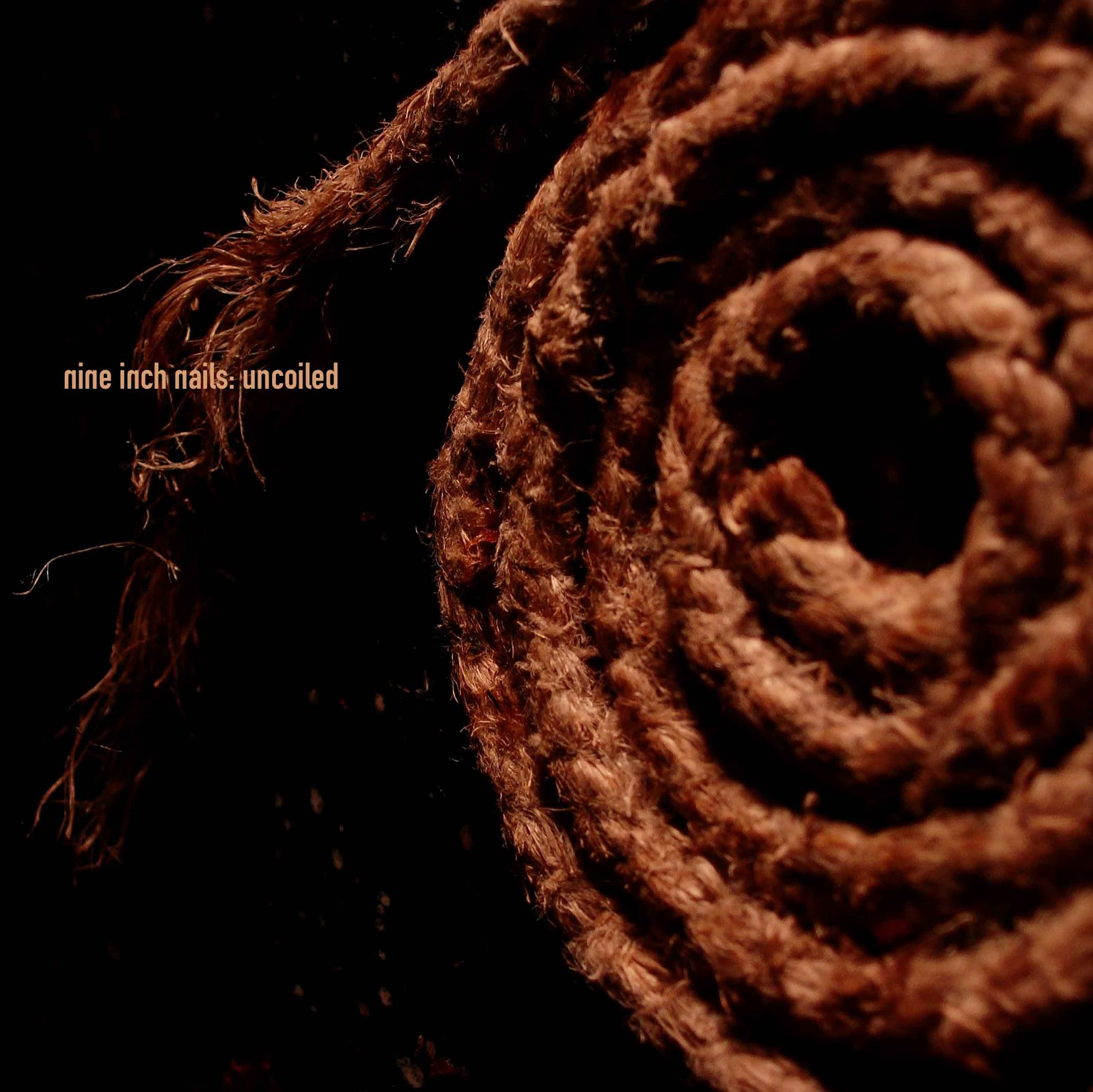 DARK CIRCLE ROOM: Nine Inch Nails - Uncoiled (Flac)