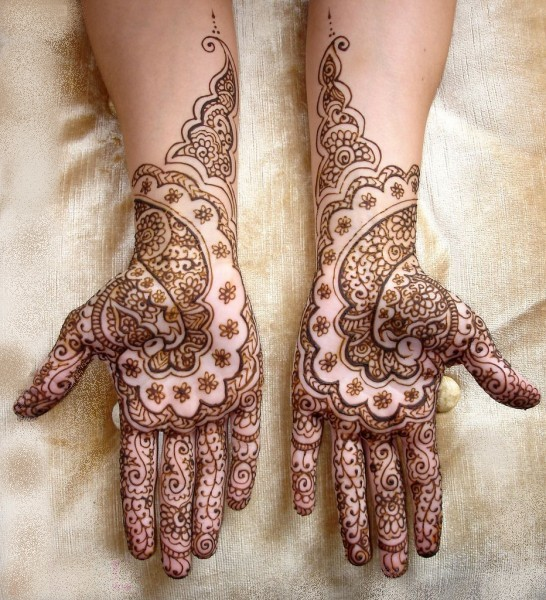 Arabic Mehndi Design For Hands Please screw my sexy wife