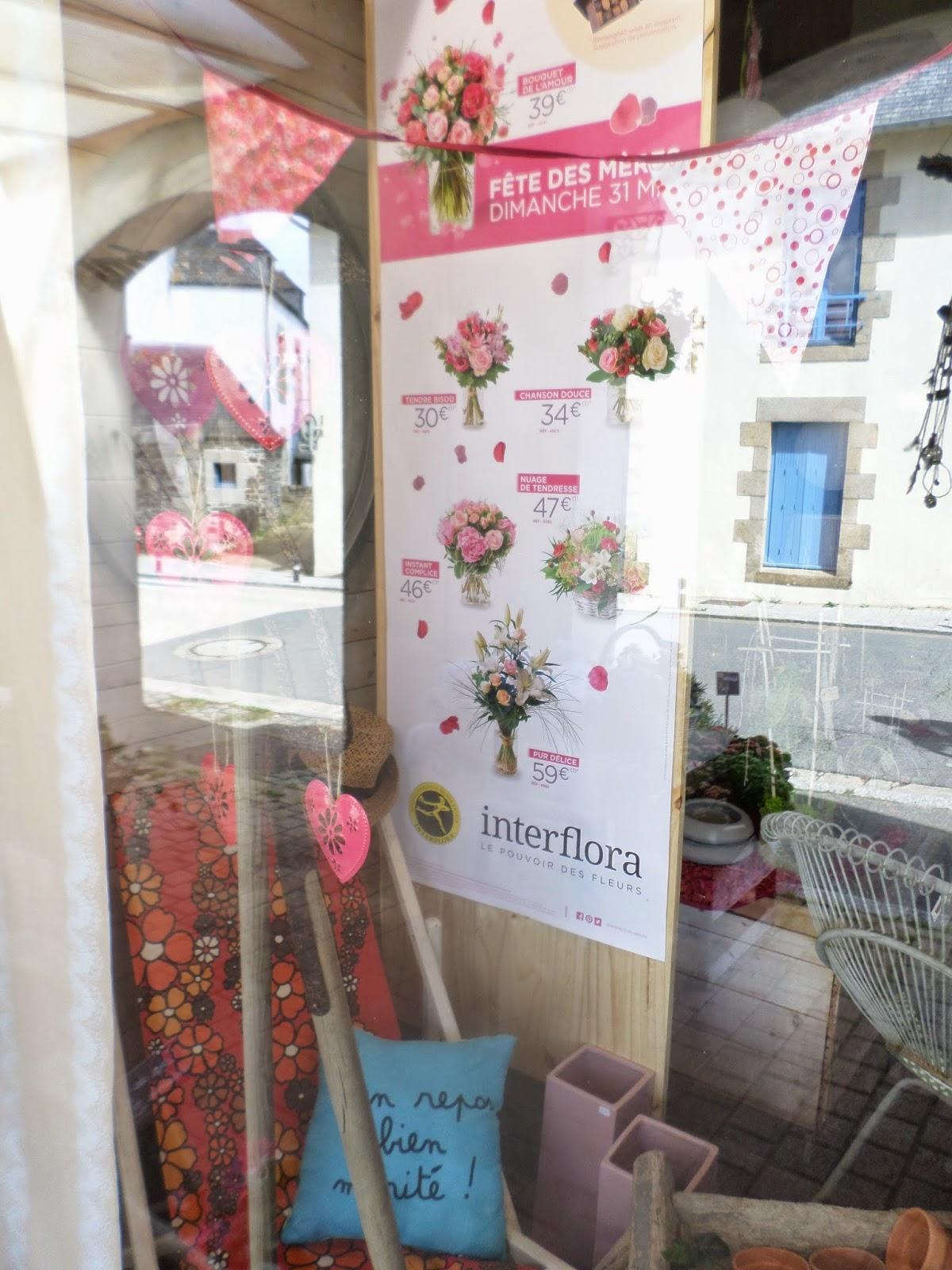 Ma tre artisan fleuriste samedi 30 et dimanche 31 mai c for Fleuriste dimanche
