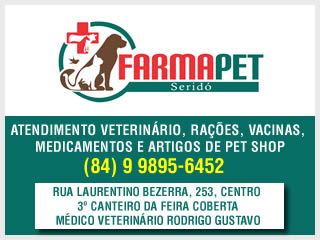 FARMAPET SERIDÓ