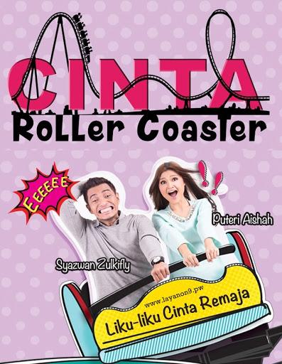 Hot! Drama Cinta Roller Coaster