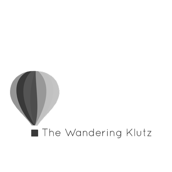 The Wandering Klutz