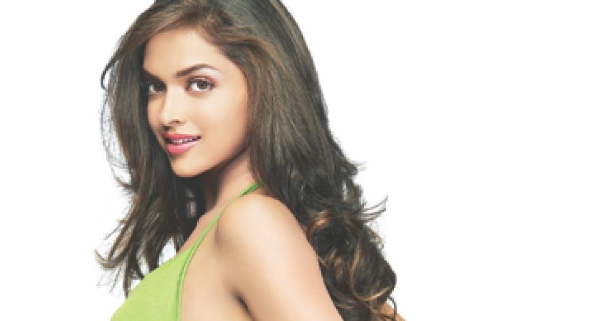 Deepika Padukone Goes ...