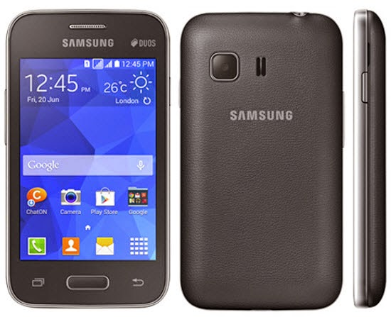 samsung star 2 android