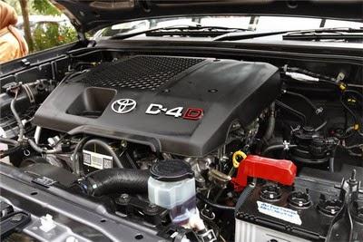 Spesifikasi Toyota Fortuner Terbaru