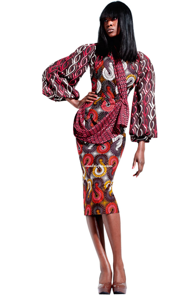 "VLISCO  LAUNCHES "" SILENT EMPIRE"""