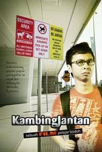 KAMBING JANTAN (2009)