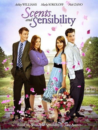 Novel sense and sensibility this movie is available on dvd