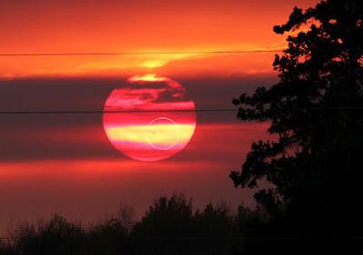 Manchas solares 03 de Octubre 2012