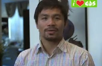Watch: Pacquiao dedicates Algieri fight to Catandunganons