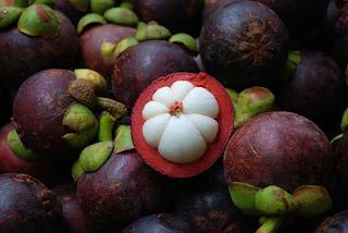 Manfaat Buah Manggis Untuk Mencegah Penyakit Jantung