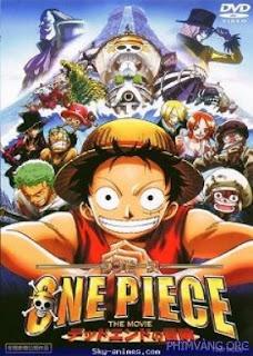 Đảo Hải Tặc - One Piece (1999) - Vietsub - 597/?