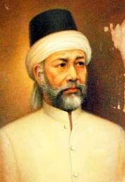 Syeikh Abdul Rauf Al-Fansuri