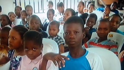 Four Child Traffickers Led By Pastor Caught With 36 Children In Bayelsa