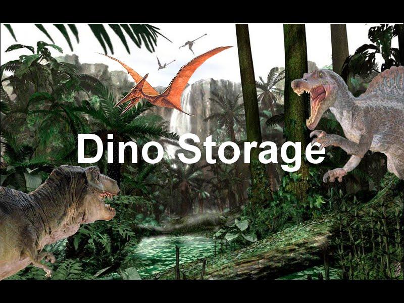 Dino Storage
