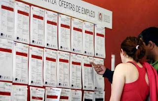La unión Europea indica crece el empleo en España un 0,9%