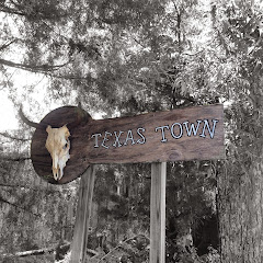 Texas Town - Texas