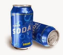 Effect of Soda
