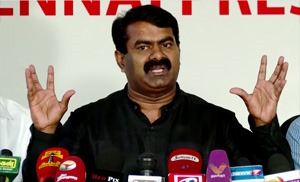 Seeman Takes On Actor Vishal On Nadigar Sangam Issue –