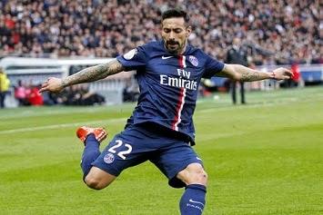 Manchester United Transfer News: Ezequiel Lavezzi, Ezequiel Garay Bids Expected