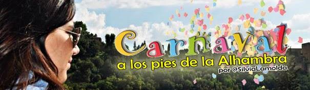 Carnaval a los pies de la Alhambra
