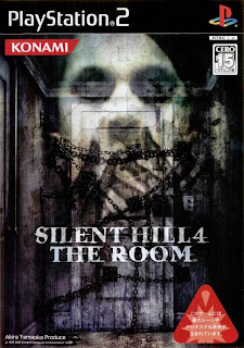 Silent Hill 4: The Room Ps2 Iso Ntsc Mega Juegos Para PlayStation 2