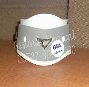 CERVICAL COLLAR CC-02 GEA dua