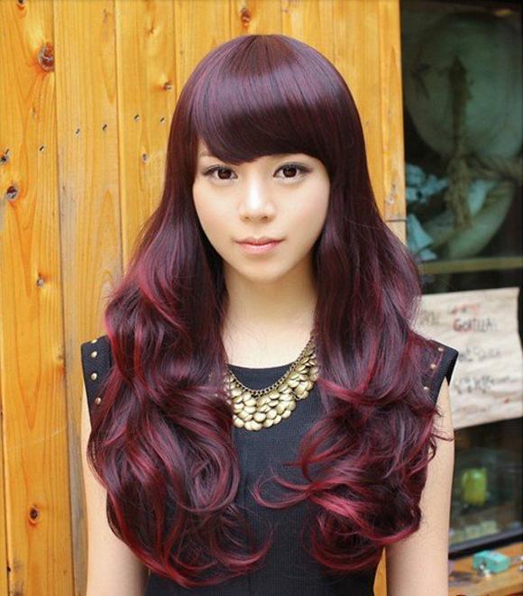 Populares A garota sem qualidades: Guia do cabelo ruivo TB36