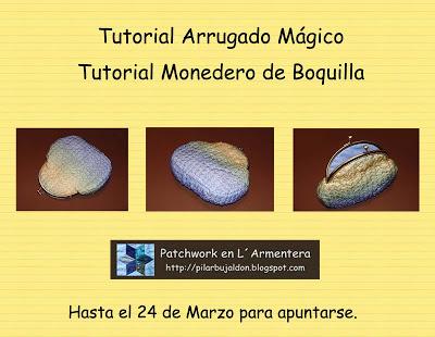 Labores artesanas tutorial nuevo - Almazuelas patrones gratis ...