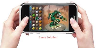 Jenis-Jenis Smartphone/Handphone Terbaik Untuk Gaming 2016