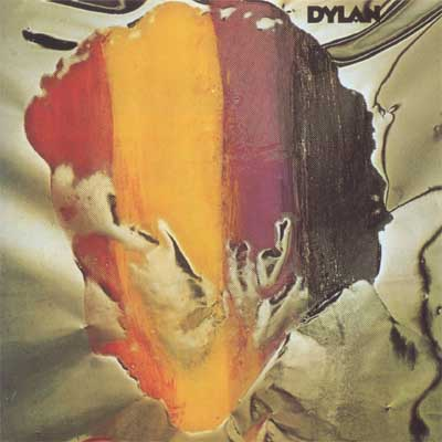 Bob Dylan - Dylan album cover