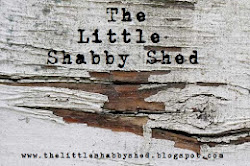 The Little Shabby Shed