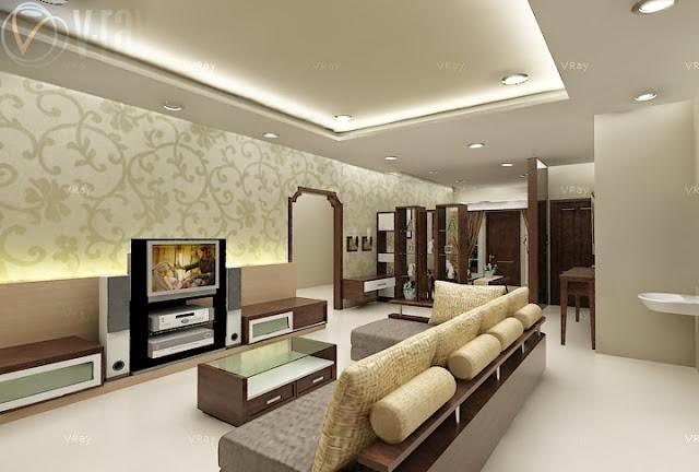 bentuk plafon rumah minimalis rumah minimalis tempahan
