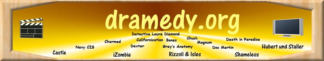 ♥ dramedy.org  ♥  Dramatische Fernsehserien mit Humor
