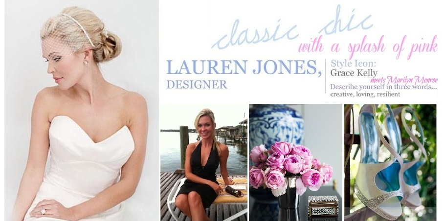 Lauren Jones Blog