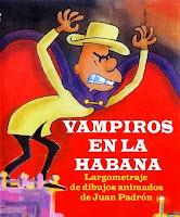 Vampiros en La Habana (1987)