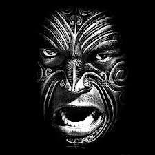 all blacks haka face - photo #40