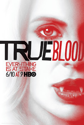 True Blood Season 5 Character Movie Posters - Kristin Bauer as Pam De Beaufort