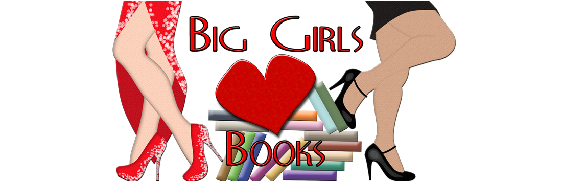 Big Girls *Heart* Books