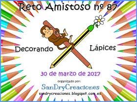 Reto Amistoso 87