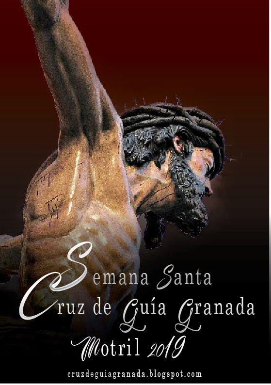 CARTEL SEMANA SANTA MOTRIL 2019