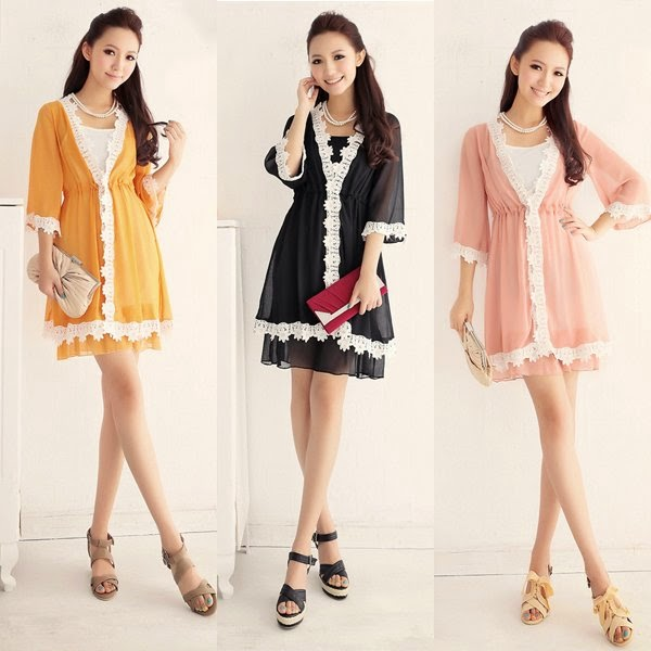 Korean Fashion Wholesale Clothing