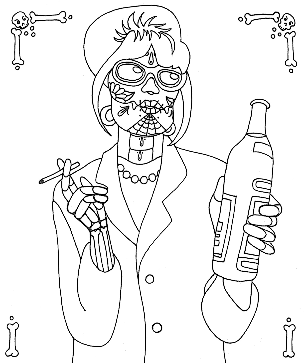 ddlpatsy in addition hipster coloring book by thaneeya mcardle thaneeya  on hipster coloring pages moreover hipster coloring pages trafic booster biz on hipster coloring pages additionally hipster coloring book coloring free download printable coloring pages on hipster coloring pages likewise the hipster coloring book charlotte farmer 9781454917441 amazon on hipster coloring pages