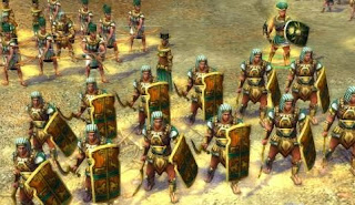Download Ancient Wars Sparta PC Game