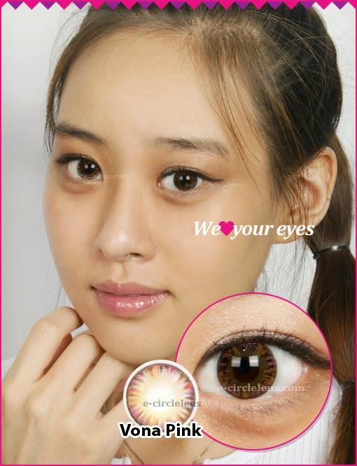 Circle lens, Colorcontacts, Colored contacts, e-circlelens