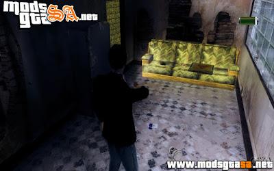 SA - Mod Lanterna