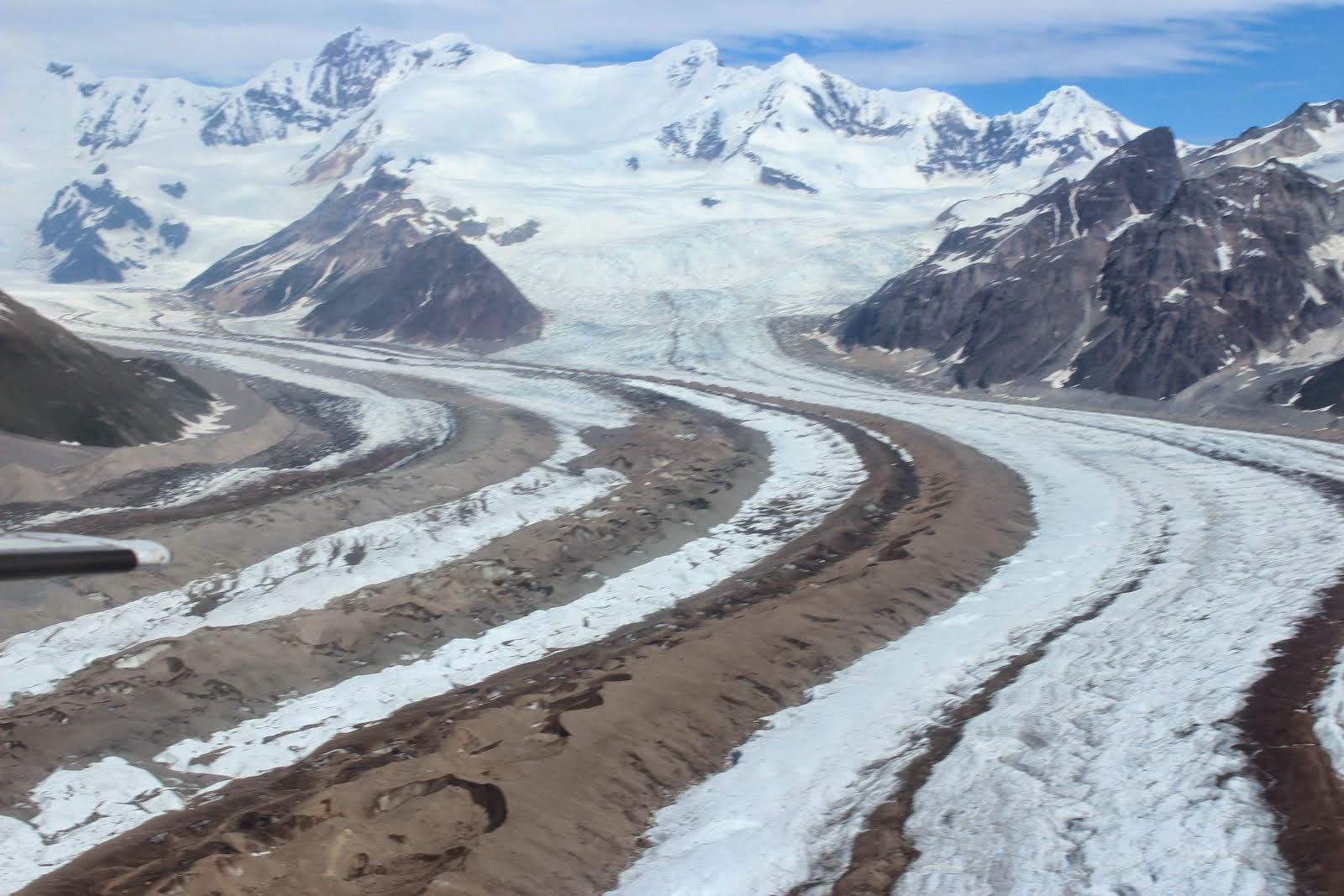 Bearfoot Alaska Nature Trail: Alaska's Mountains, Rivers, Volcanoes, Glaciers...