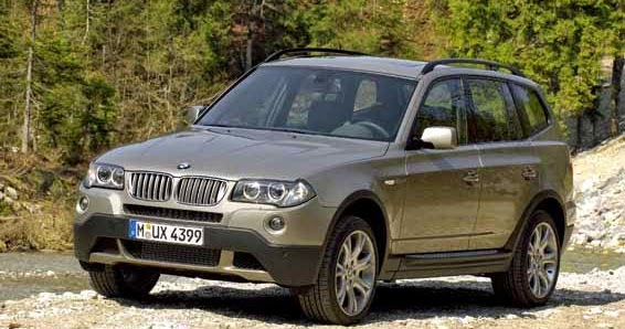 The ultimate car guide car profiles bmw x3 2004 2010