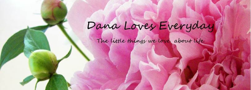Dana Loves Everyday