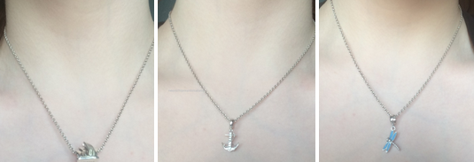 Soufeel Necklaces